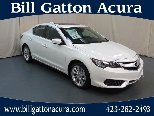 2018 Acura ILX with Premium Package Johnson City TN