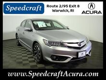 2018_Acura_ILX_with Premium and A-SPEC Package_ West Warwick RI