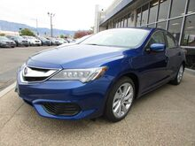 2018_Acura_ILX_with Technology Plus Package_ Albuquerque NM