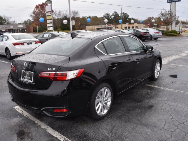 2018 Acura ILX with Technology Plus Package Augusta GA
