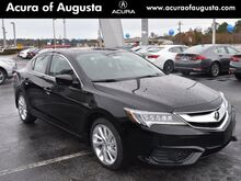 2018_Acura_ILX_with Technology Plus Package_ Augusta GA