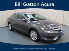 2018_Acura_ILX_with Technology Plus Package_ Johnson City TN