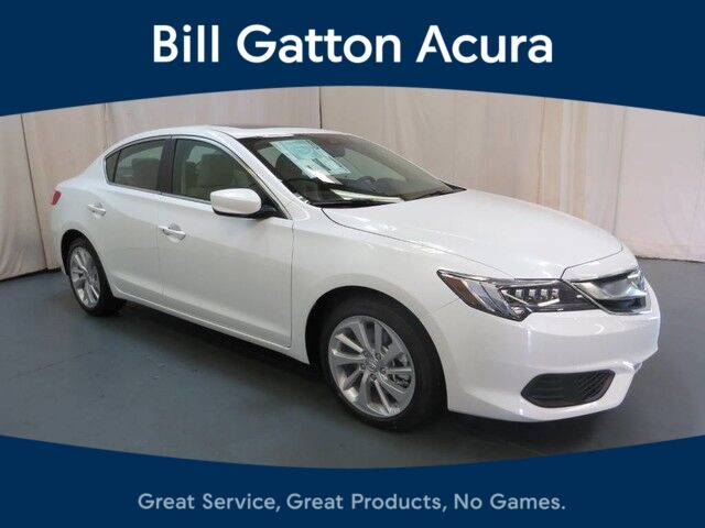 2018 Acura ILX with Technology Plus Package Johnson City TN