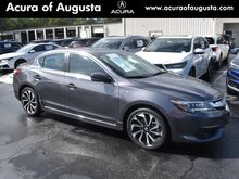 2018_Acura_ILX_with Technology Plus and A-SPEC Package_ Augusta GA