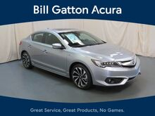 2018_Acura_ILX_with Technology Plus and A-SPEC Package_ Johnson City TN