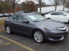 2018_Acura_ILX__ Wexford PA