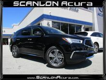 2018_Acura_MDX__ Fort Myers FL