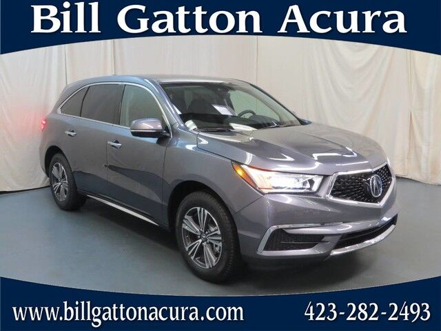 2018 Acura MDX  Johnson City TN