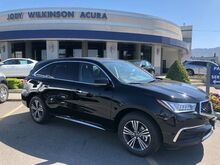 2018_Acura_MDX__ Salt Lake City UT