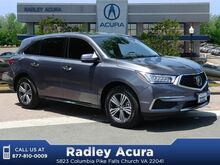 2018_Acura_MDX_3.5L_ Falls Church VA