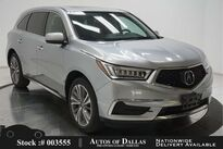 Acura MDX 3.5L NAV,CAM,SUNROOF,HTD STS,BLIND SPOT,3RD ROW 2018