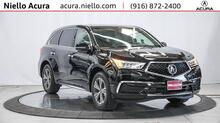 2018_Acura_MDX_3.5L SH-AWD_ Roseville CA