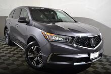 2018_Acura_MDX_3.5L SH-AWD_ Seattle WA