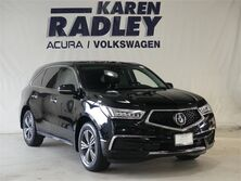 Acura MDX 3.5L SH-AWD 2018