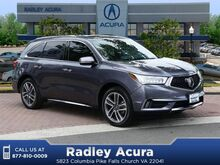 2018_Acura_MDX_3.5L SH-AWD w/Advance Package_ Falls Church VA