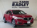 2018 Acura MDX 3.5L SH-AWD w/Advance Package