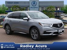 2018_Acura_MDX_3.5L SH-AWD w/Technology Package_ Falls Church VA