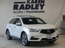 Acura MDX 3.5L SH-AWD w/Technology Package 2018