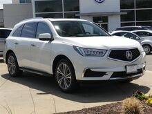2018_Acura_MDX_3.5L SH-AWD w/Technology Package_ Woodbridge VA