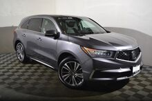 2018_Acura_MDX_3.5L SH-AWD w/Technology & Entertainment Pkgs_ Seattle WA