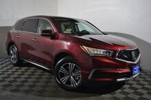 2018_Acura_MDX_3.5L_ Seattle WA