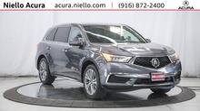 2018_Acura_MDX_3.5L w/Technology Package_ Roseville CA