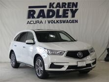 Acura MDX 3.5L w/Technology Package 2018