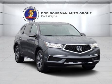 2018 Acura MDX 3.5L Fort Wayne IN