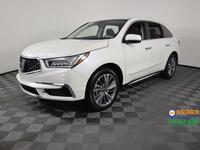 2018 Acura MDX All Wheel Drive w/Technology Package