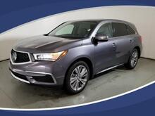 2018_Acura_MDX_FWD w/Technology Pkg_ Cary NC