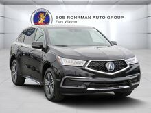 2018_Acura_MDX_SH-AWD_ Fort Wayne IN