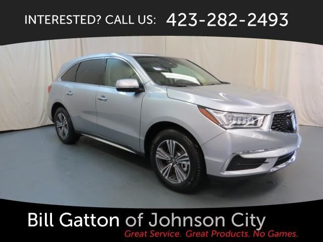 2018 Acura MDX SH-AWD Johnson City TN