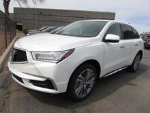 2018_Acura_MDX_SH-AWD w/Tech_ Albuquerque NM