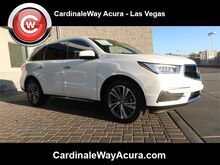 2018_Acura_MDX_SH-AWD w/Technology Package_ Las Vegas NV