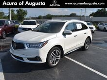 2018_Acura_MDX_SH-AWD with Advance Package_ Augusta GA
