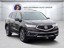 2018_Acura_MDX_SH-AWD with Advance Package_ Fort Wayne IN