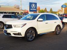 2018_Acura_MDX_SH-AWD with Advance Package_ Salem OR