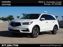 2018_Acura_MDX_SH-AWD with Advance Package_ Tempe AZ