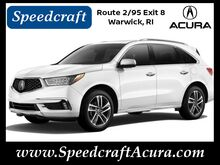 2018_Acura_MDX_SH-AWD with Advance Package_ West Warwick RI