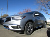 Acura MDX SH-AWD with Advance Package 2018