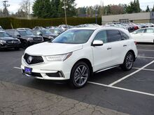 2018_Acura_MDX_SH-AWD with Advance and Entertainment Packages_ Salem OR