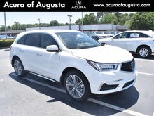 2018_Acura_MDX_SH-AWD with Technology Package_ Augusta GA