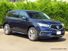 2018_Acura_MDX_SH-AWD with Technology Package_ Boise ID