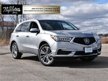 2018_Acura_MDX_SH-AWD with Technology Package_ Elmhurst IL