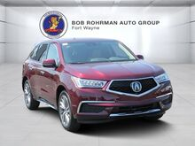 2018_Acura_MDX_SH-AWD with Technology Package_ Fort Wayne IN