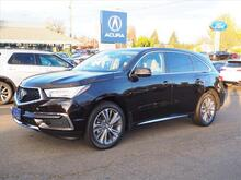 2018_Acura_MDX_SH-AWD with Technology Package_ Salem OR