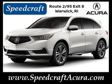 2018_Acura_MDX_SH-AWD with Technology Package_ West Warwick RI