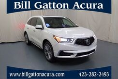 2018_Acura_MDX_SH-AWD with Technology Package_ Johnson City TN