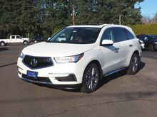 2018_Acura_MDX_SH-AWD with Technology and Entertainment Packages_ Salem OR