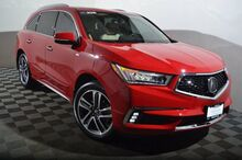 2018_Acura_MDX Sport Hybrid_3.0L SH-AWD w/Advance Package_ Seattle WA